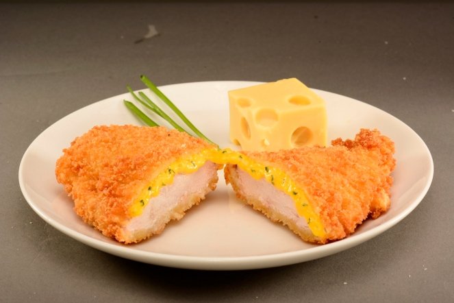 Top Torikatsu Cheese&Chives