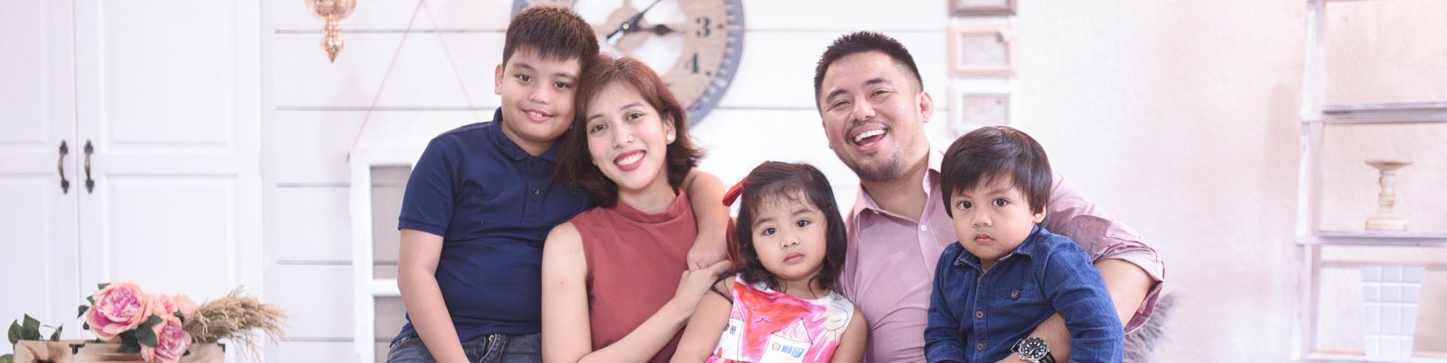 Familia Kiki